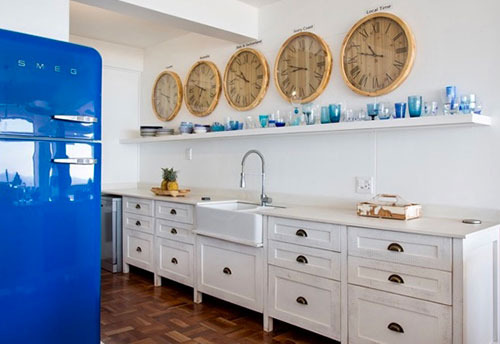 Durban beachfront classic yet contemporary Milestone Kitchen