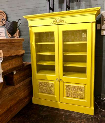 YellowCupboard