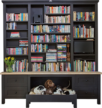 Swedish Style Njabulo Book Shelf.png