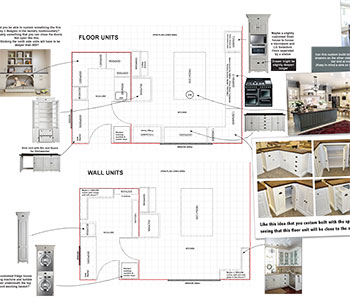 Kitchen Planner Example 2