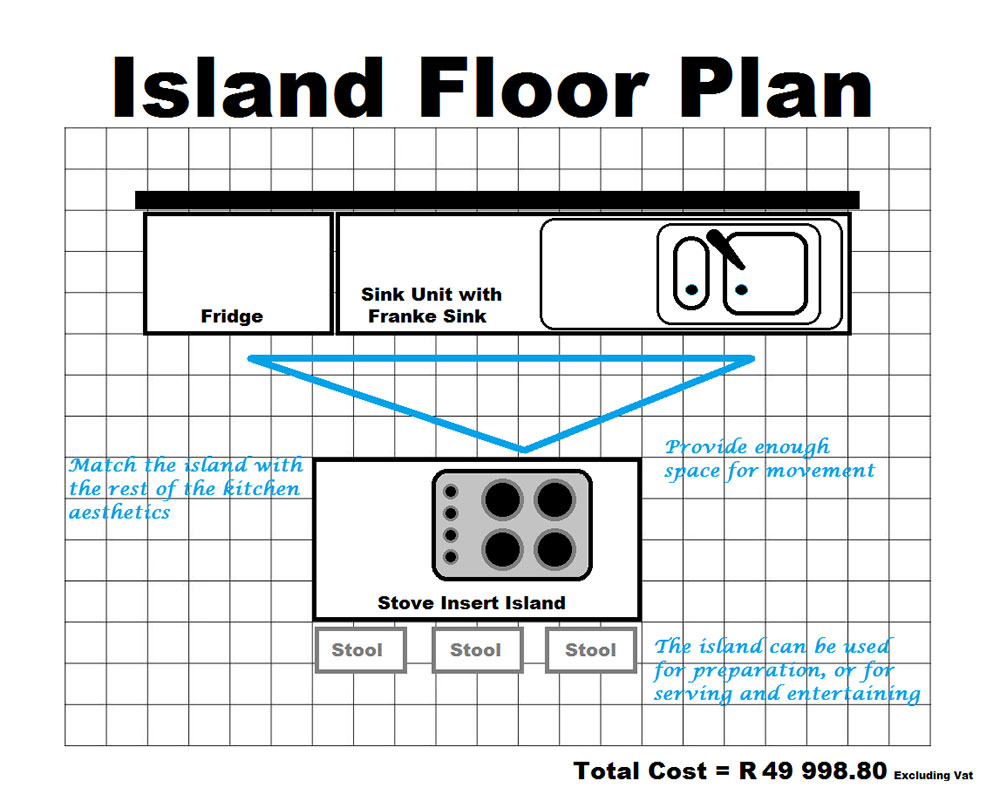 Downloadable Kitchen Layout Planner - South Africa ...